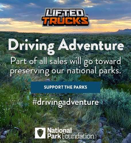 Driving Adventure campaign