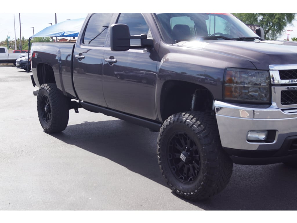 Used 2011 Chevrolet Silverado 2500HD For Sale at Lifted