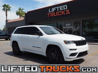 Used 2020 Jeep Grand Cherokee Limited X 4X2 SUV in Phoenix, AZ