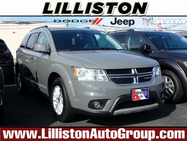 New 2019 Dodge Journey SE Sport Utility for sale in Millville, NJ