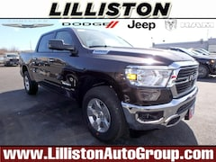 New 2019 Ram 1500 BIG HORN / LONE STAR CREW CAB 4X4 5'7 BOX Crew Cab for sale in Millville, NJ