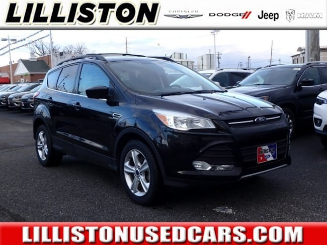 Used 2014 Ford Escape SE SUV for sale in Millville, NJ