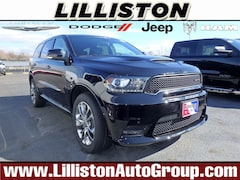 New 2019 Dodge Durango R/T AWD Sport Utility for sale in Millville, NJ