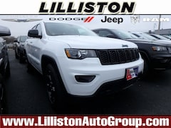 New 2019 Jeep Grand Cherokee UPLAND 4X4 Sport Utility for sale in Millville, NJ