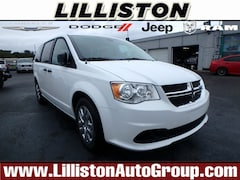 New 2019 Dodge Grand Caravan SE Passenger Van for sale in Millville, NJ