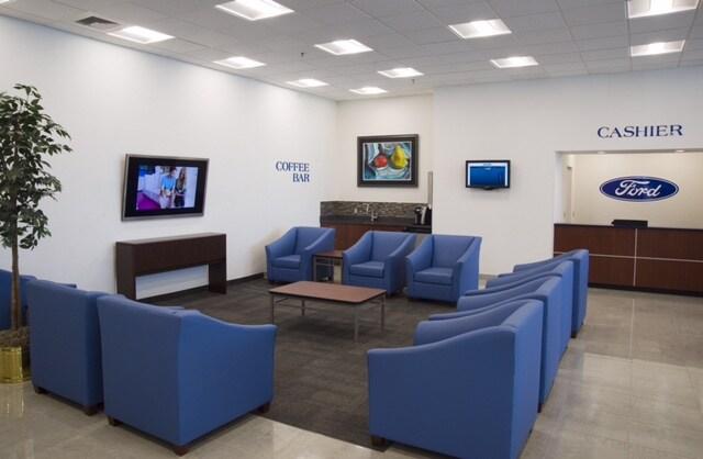 car service center near vineland nj lilliston ford. Black Bedroom Furniture Sets. Home Design Ideas