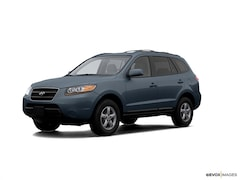 2007 Hyundai Santa Fe SE SUV
