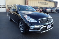Used 2017 INFINITI QX50 AWD SUV Worcester, Massachusetts