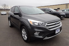 Used 2017 Ford Escape SE 4WD SUV Worcester, Massachusetts