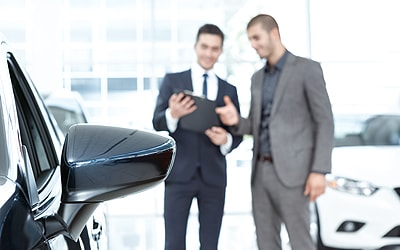Car Dealer Quad Cities