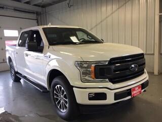 2018 Ford F-150 XLT Truck