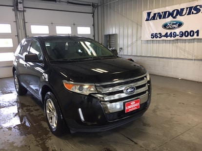 2011 Ford Edge For Sale >> Used 2011 Ford Edge For Sale At Lindquist Ford Inc Vin