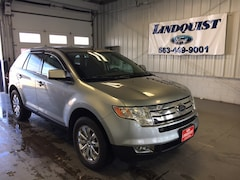 2007 Ford Edge SEL SUV