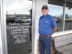 Lindsay Chevrolet Lebanon Mo >> Lindsay Auto Group | New Dodge, Jeep, Ford, Chevrolet ...
