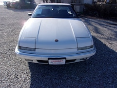 1989 Buick Reatta Coupe Coupe