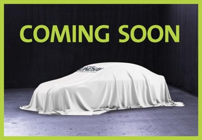 2015 CADILLAC CTS 2.0L Turbo Performance Sedan