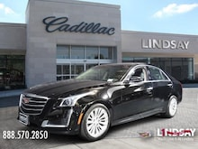 2015 CADILLAC CTS 3.6L Performance Sedan