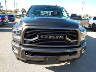 2018 Ram 2500 Laramie 4x4 Crew Cab