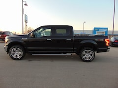 New 2020 Ford F-150 XLT Truck SuperCrew Cab for Sale in Lebanon, MO