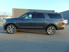 New 2020 Ford Expedition Max Limited SUV for Sale in Lebanon, MO