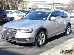 2013 Audi allroad Premium Wagon