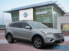 2014 Hyundai Santa Fe FWD SUV
