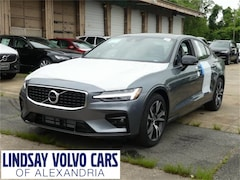 New 2019 Volvo S60 T5 R-Design Sedan 7JR102FM8KG005940 for Sale in Alexandria, VA