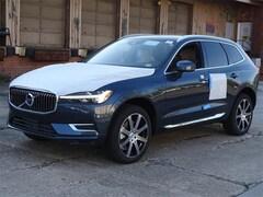 2021 Volvo XC60 Recharge Plug-In Hybrid T8 Inscription SUV
