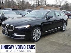 New 2019 Volvo V90 T5 Inscription Wagon YV1102GL8K1091123 for Sale in Alexandria, VA