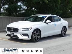 New 2020 Volvo S60 T6 Inscription Sedan 7JRA22TL4LG067357 for Sale in Alexandria, VA