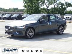 New 2020 Volvo S60 T5 Inscription Sedan 7JR102FL5LG067126 for Sale in Alexandria, VA