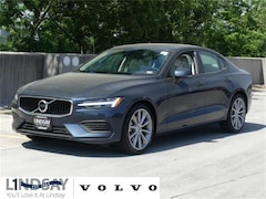 New 2020 Volvo S60 T5 Momentum Sedan 7JR102FK3LG063731 for Sale in Alexandria, VA