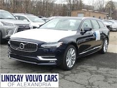 New 2019 Volvo V90 T5 Inscription Wagon YV1102GL4K1087702 for Sale in Alexandria, VA