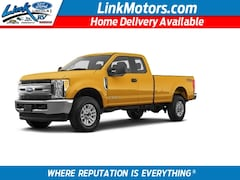 2019 Ford F-350 Super Duty Extended Cab Truck
