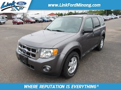 2012 Ford Escape XLT 4WD  XLT