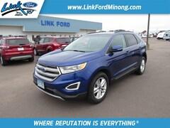 2015 Ford Edge SEL SEL AWD