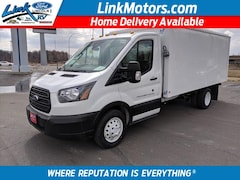 2019 Ford Transit Chassis Cab Base 156 WB 350 HD  156 in. WB DRW Chassis w/9950 Lb. GVWR