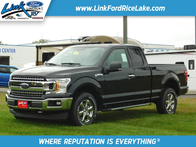 Link Ford Rice Lake >> Used Vehicle Inventory Link Ford Rice Lake In Rice Lake