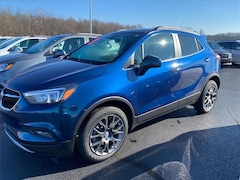 2020 Buick Encore Sport Touring Front-wheel Drive