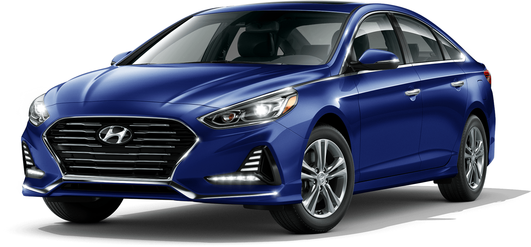 2018 Hyundai Sonata at Linwood Hyundai in Paducah, KY