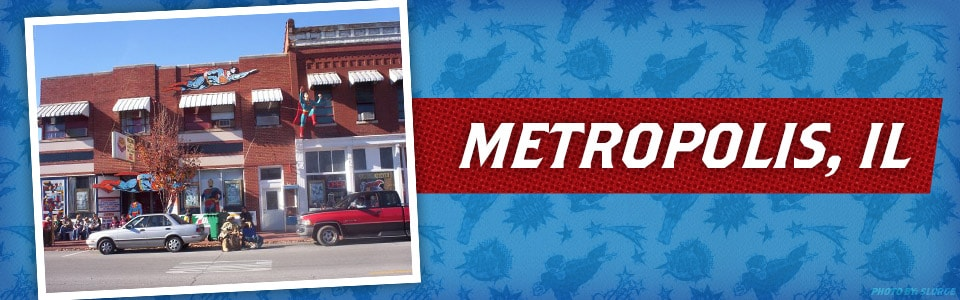 Plan Your Visit To Metropolis, IL