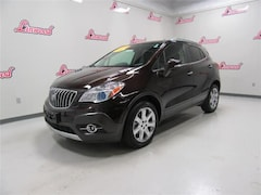 2016 Buick Encore Convenience Front-wheel Drive SUV