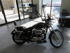 2004 Harley-Davidson Sportster XL1200C 1200 CUSTOM
