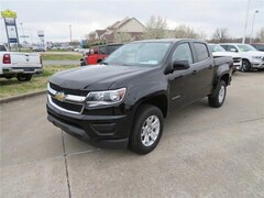 2019 Chevrolet Colorado LT 4x2 Crew Cab 5 ft. box 128.3 in. WB Truck Crew Cab