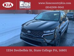 New 2021 Kia Sorento S SUV 5XYRLDLC6MG020748 K3749 in State College, PA at Lion Country Kia