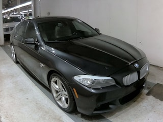 2011 BMW 5 Series 550i xDrive|4.4L|FULLY LOADED Coupe