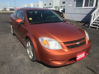 2006 Chevrolet Cobalt SS - FUN TO DRIVE, SUN ROOF Coupe