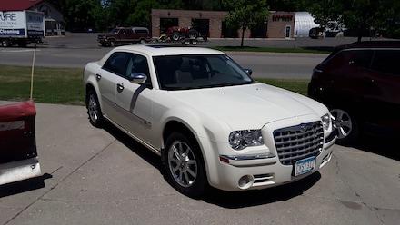 2010 Chrysler 300C  HEMI ALL WHEEL DRIVE Sedan