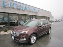 2019 Ford Edge SEL AWD SUV/Heated Seats/Cold Weather/Conveneiece Pkgs/BLIS/WiFi