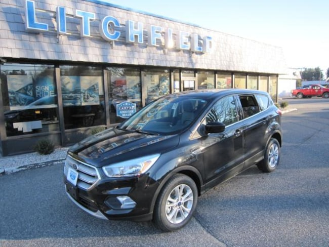 2019 Ford Escape SE 4X4 SUV/Alloys/Heated Cloth/WiFi/Remote Start/Sirius/Sync3